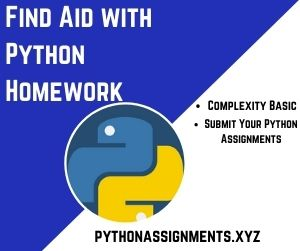 Find Aid with Python Homework